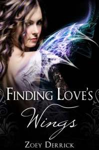 Finding Loves Wings