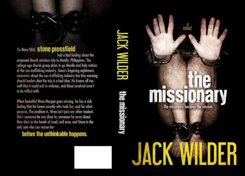 missionaryfull cover