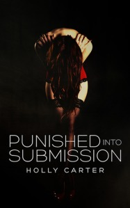 Punished Into Submission cover