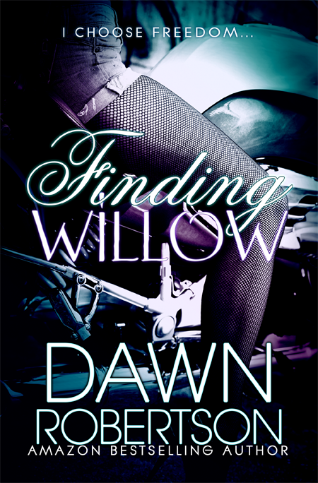 FindingWillowBookCover