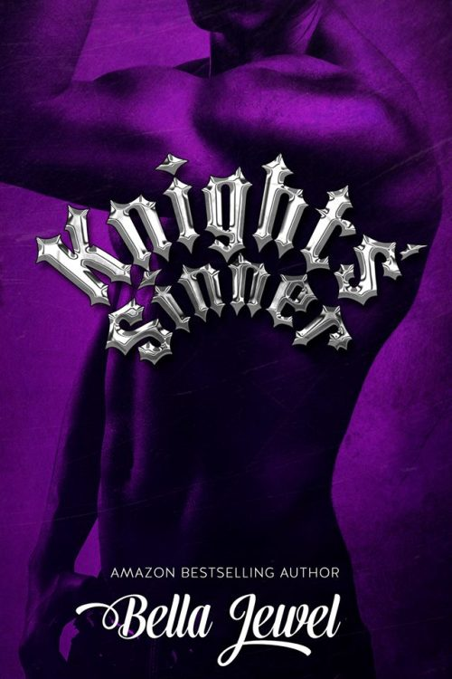 Knights' Sinner Cover