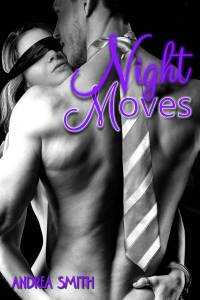 Night Moves (G-Man 3) Kindle Cover