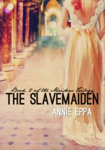 TheSlavemaidenCover
